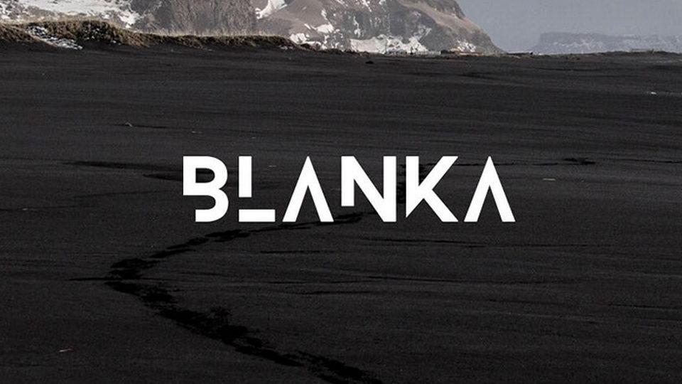 blankafontdownload