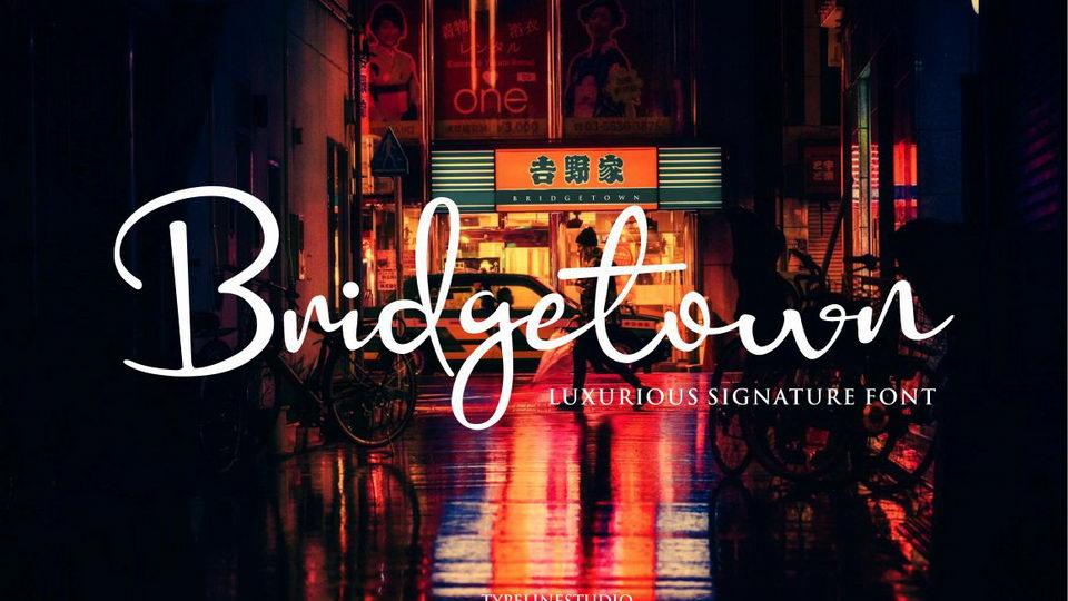 bridgetownscript