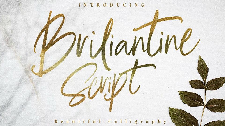brilianitescript