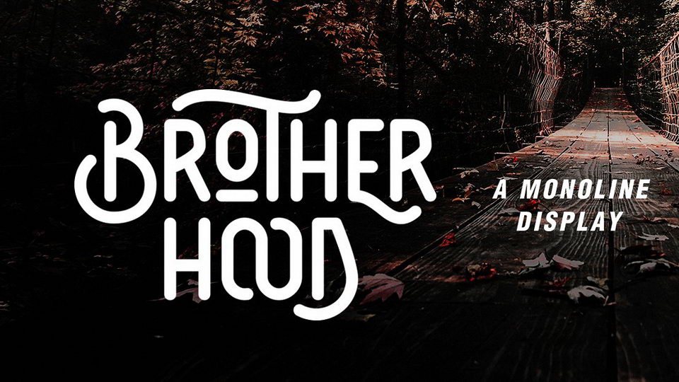 brotherhoodfont