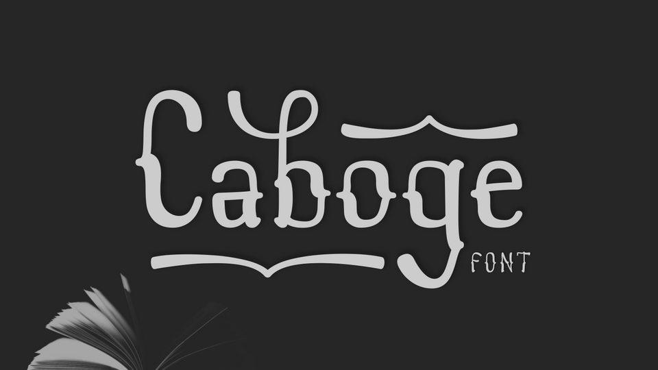 cabogefont