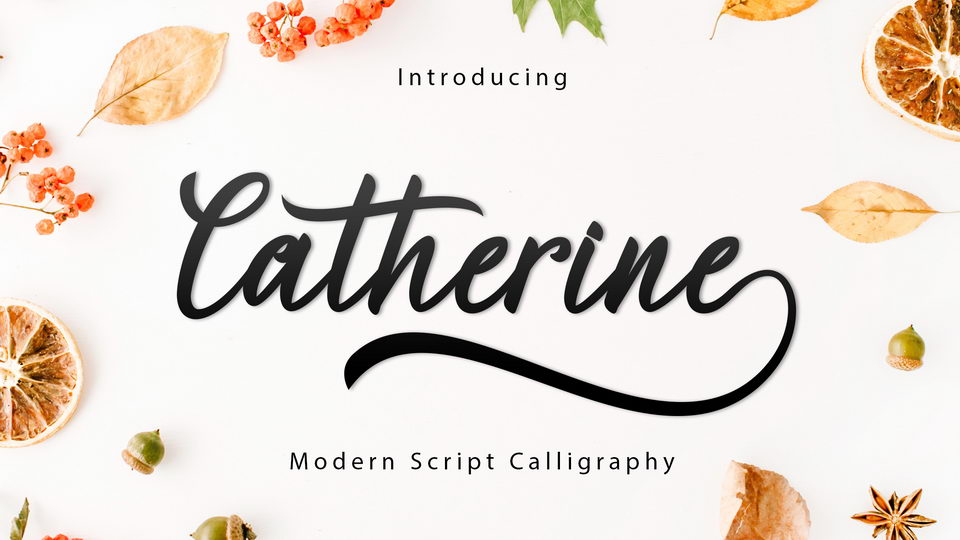 catherinefont