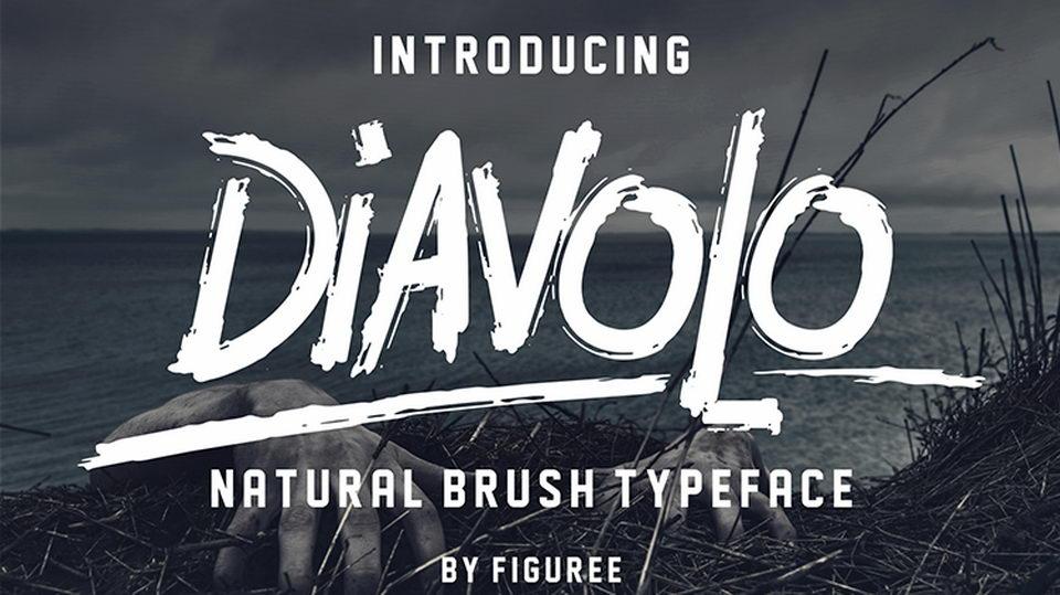 diavolofont
