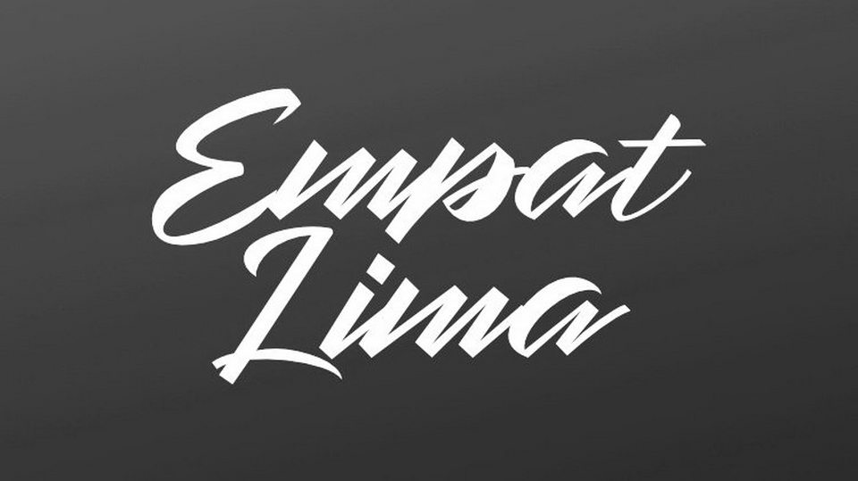 empatlimascript