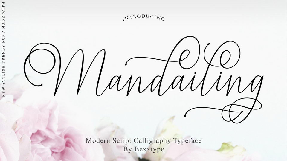 mandailingscrip