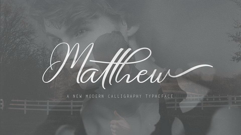 matthewfont