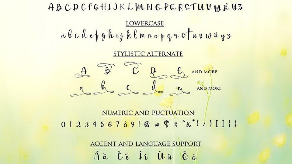 melissascript