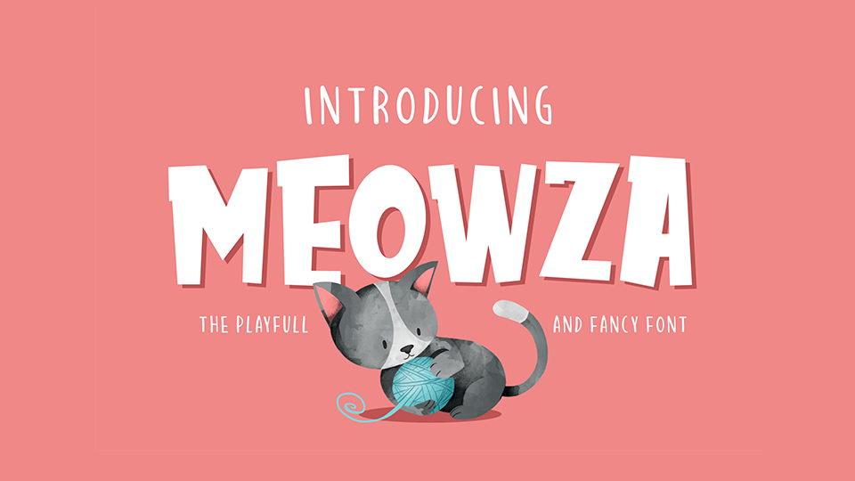 meowzafont