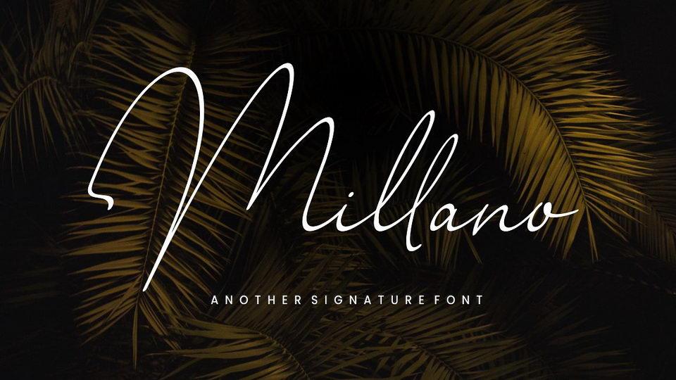 millanoscript