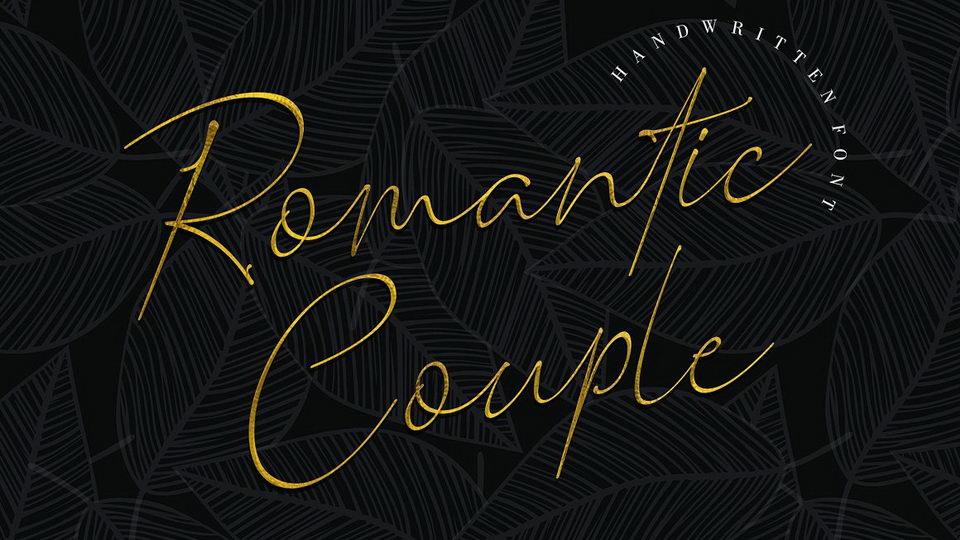 romanticscript