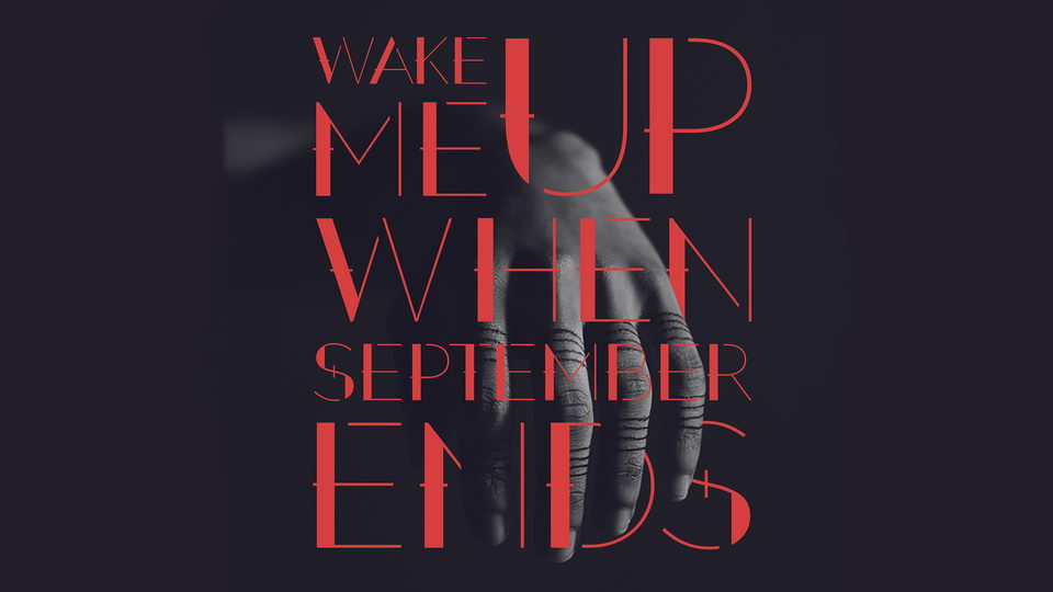 septemberfontfree