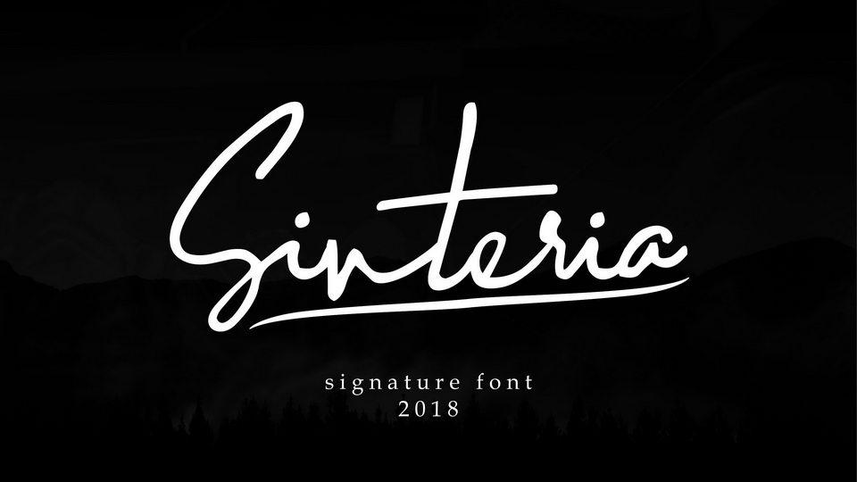 sinteriascript
