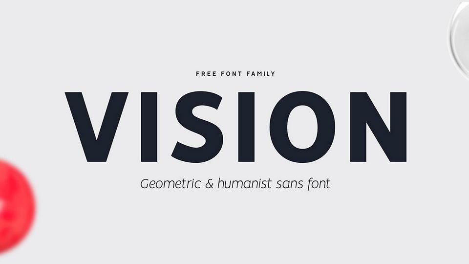 visiontypeface