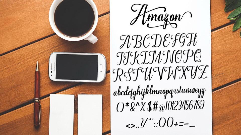 amazonscriptfree