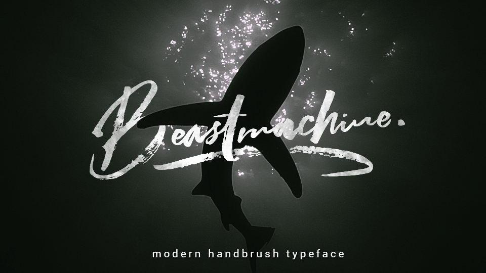 beastmachinescript