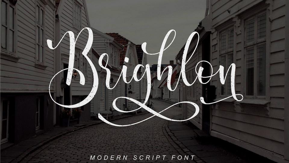brighlonscript