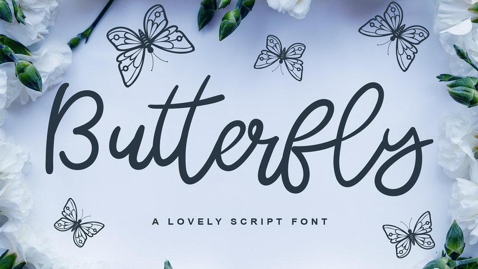 butterflyscript