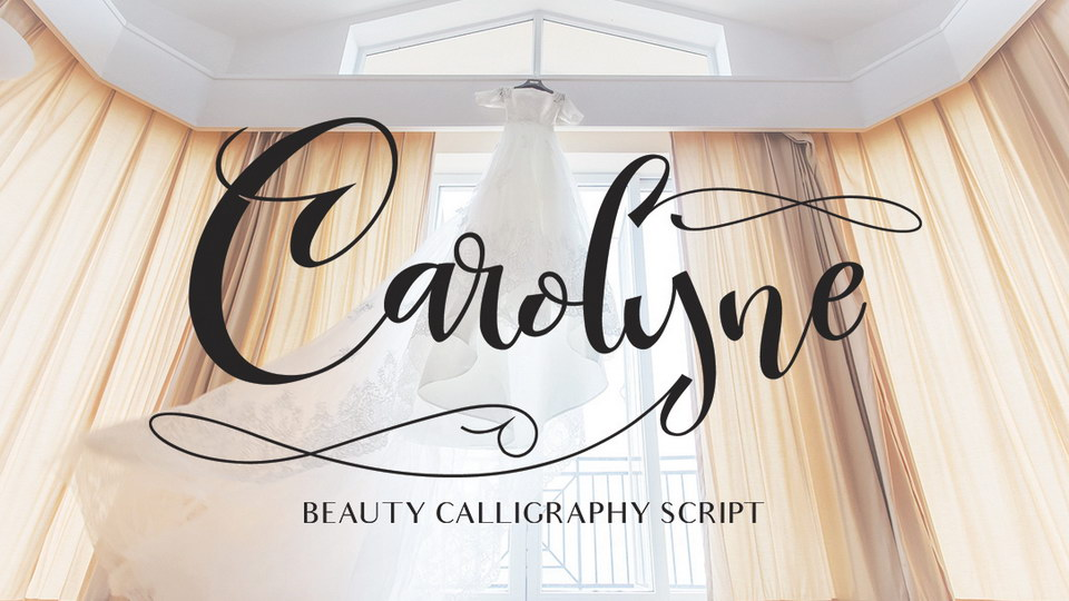 carolynescript