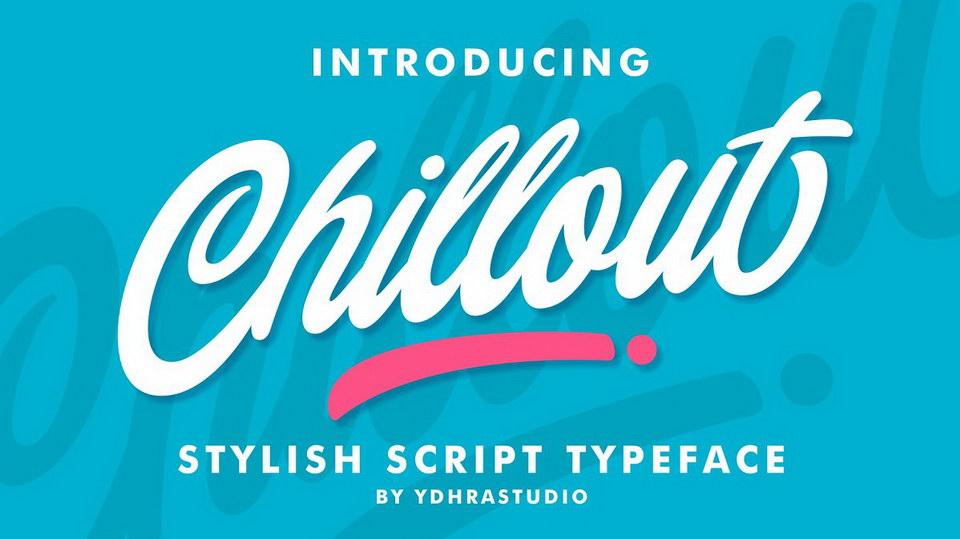 chilloutscript