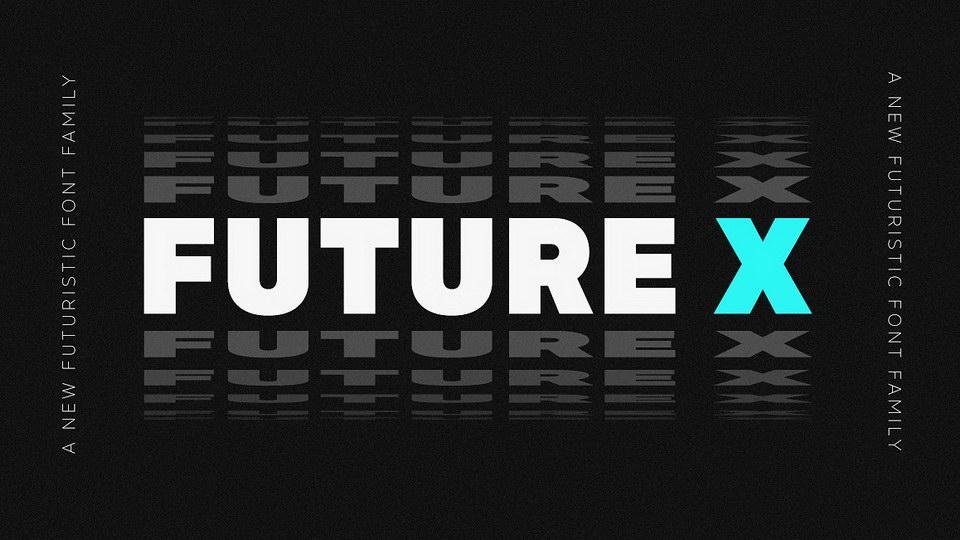 futurextypeface