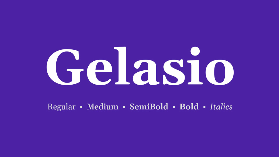 gelasio