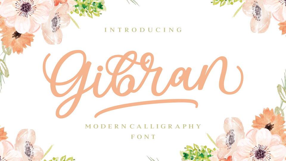 gibranscript