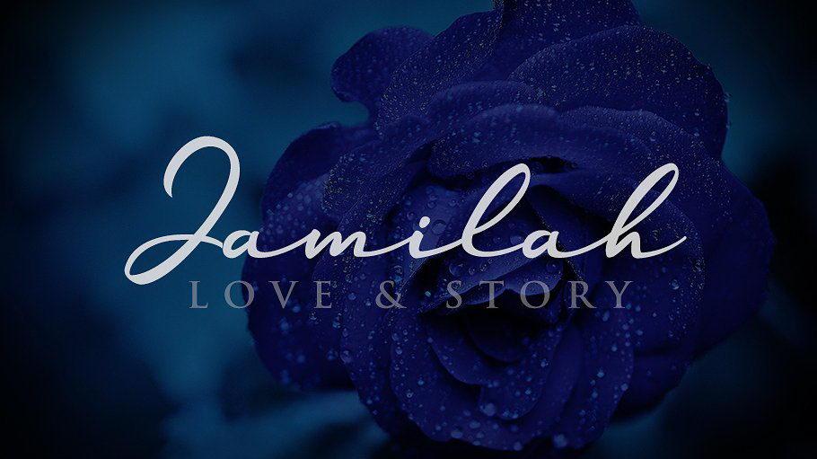 jamilahscript