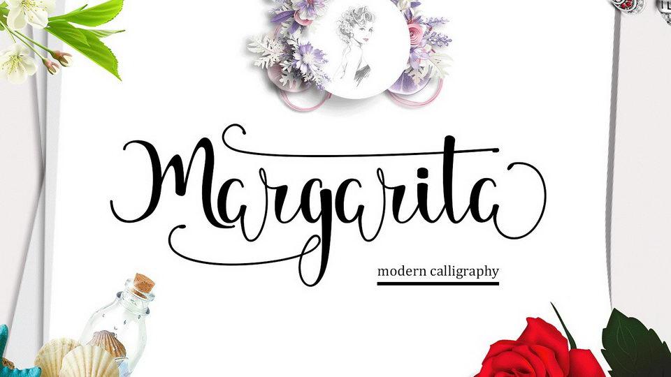 margaritascript