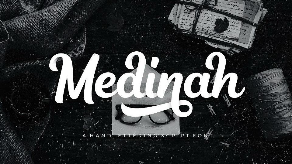 medinahscript