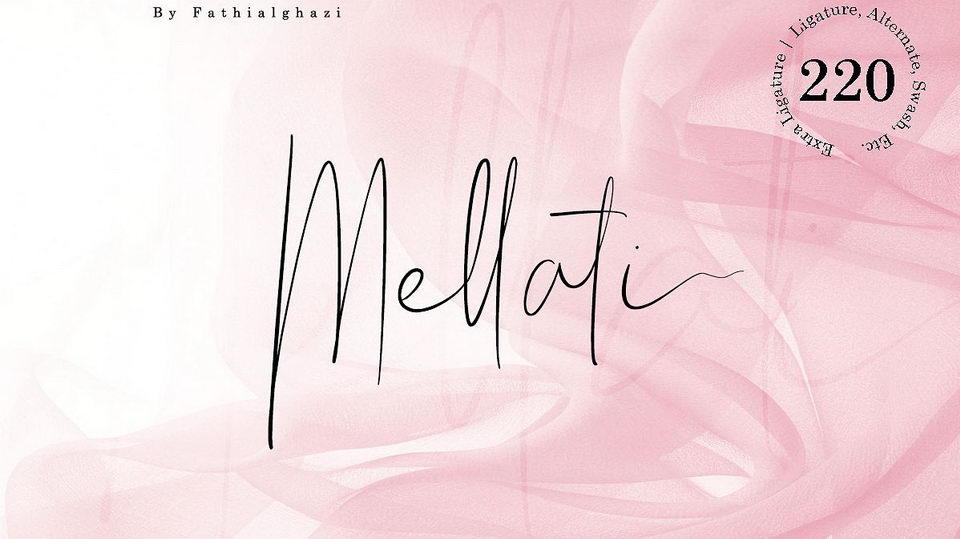 mellatiscript