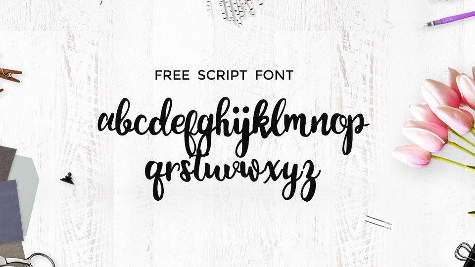 monogramscript