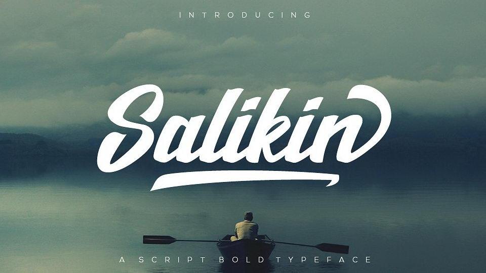 salikinscript