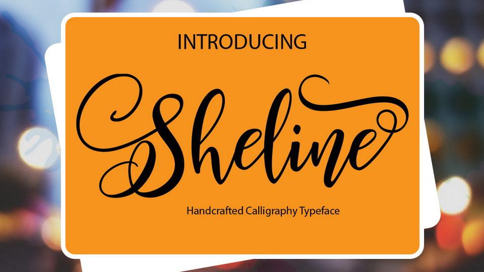 shelinescript