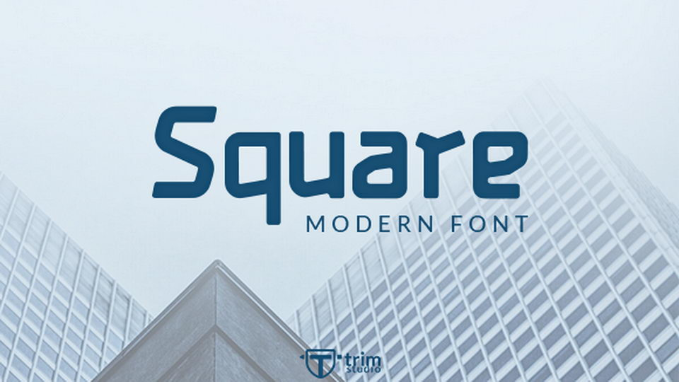 squarefreefont