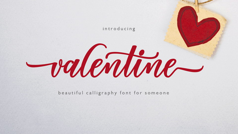 valentinescript