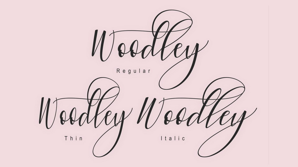 woodleyfont