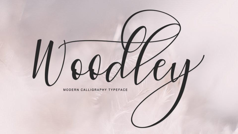 woodleyscript