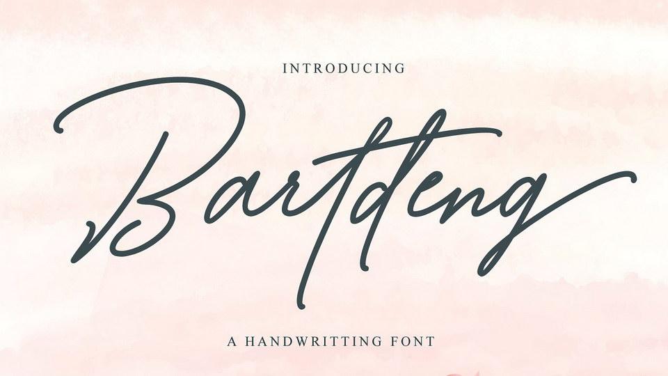 bartdengscript