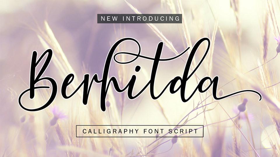 berhildascript