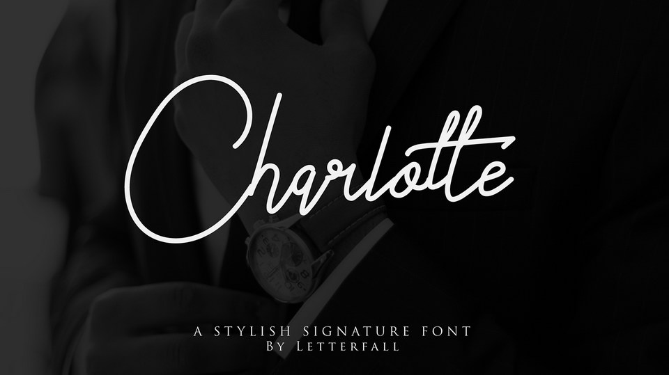 charlottescript