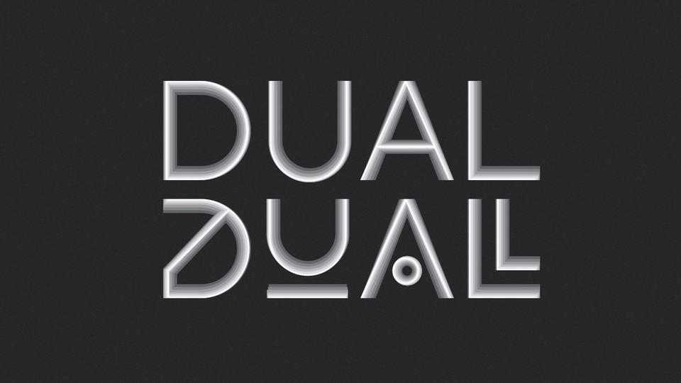 dualfreefont