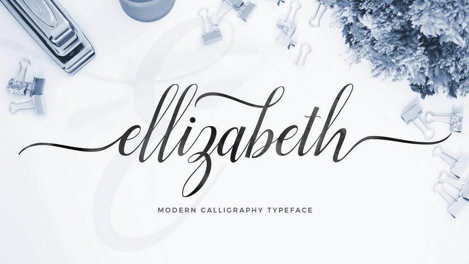 elizabethscript