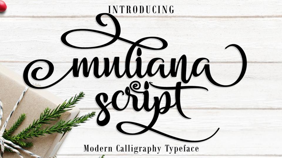 mulianascript