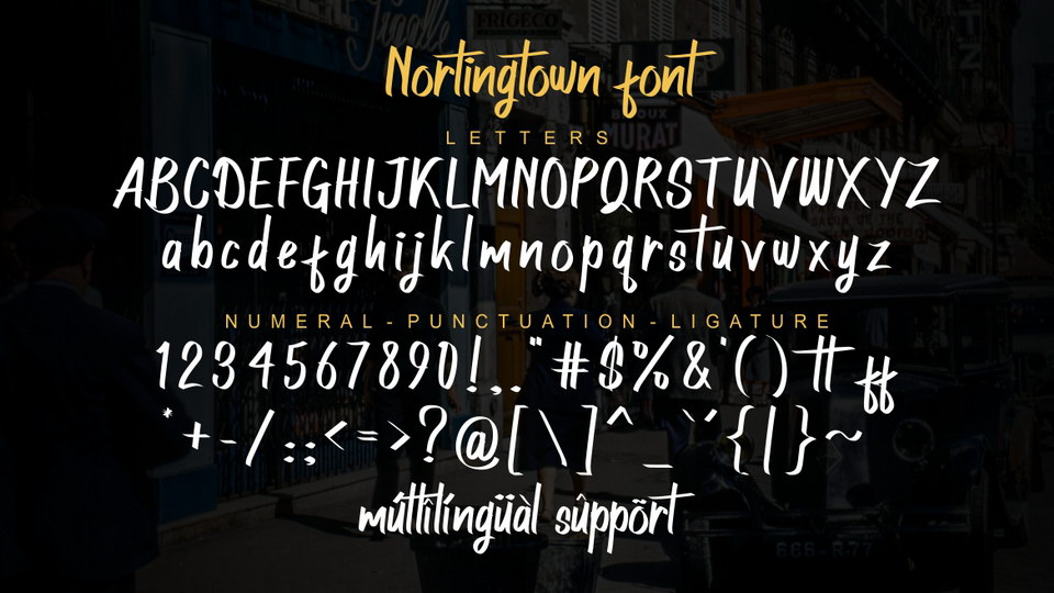 northingtownscript