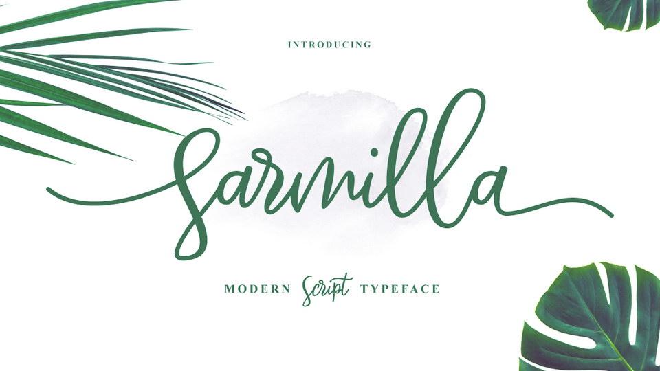 sarmillascript