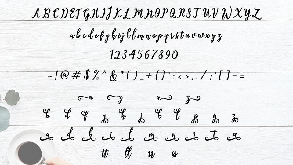 thatcherscript
