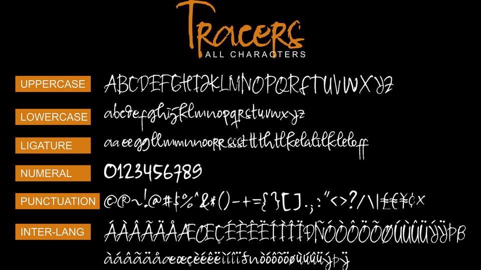 tracersdownload