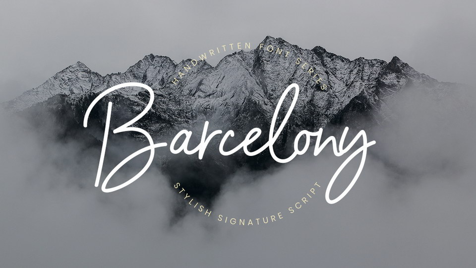 barcelonyfreefont