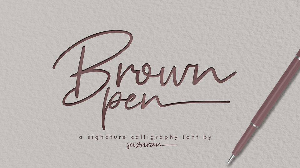 brown_pen