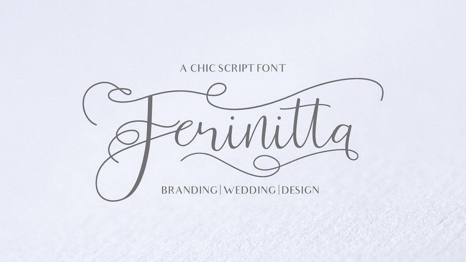 ferinitta